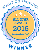 all star award constant contact