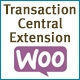 WooCommerce Extension Plugin for Transaction Central