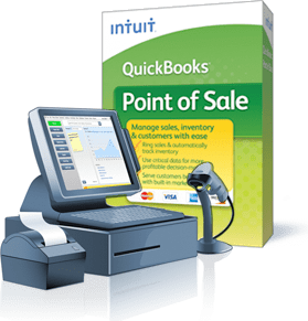 WooCommerce QuickBooks POS Integration